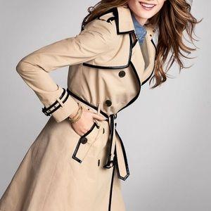 Victoria's Secret Trench-coat